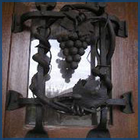 Wrought Iron Door, Iron Doors Atlanta